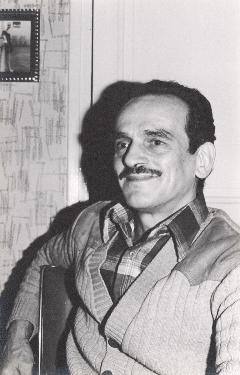 Désiré Chevalier