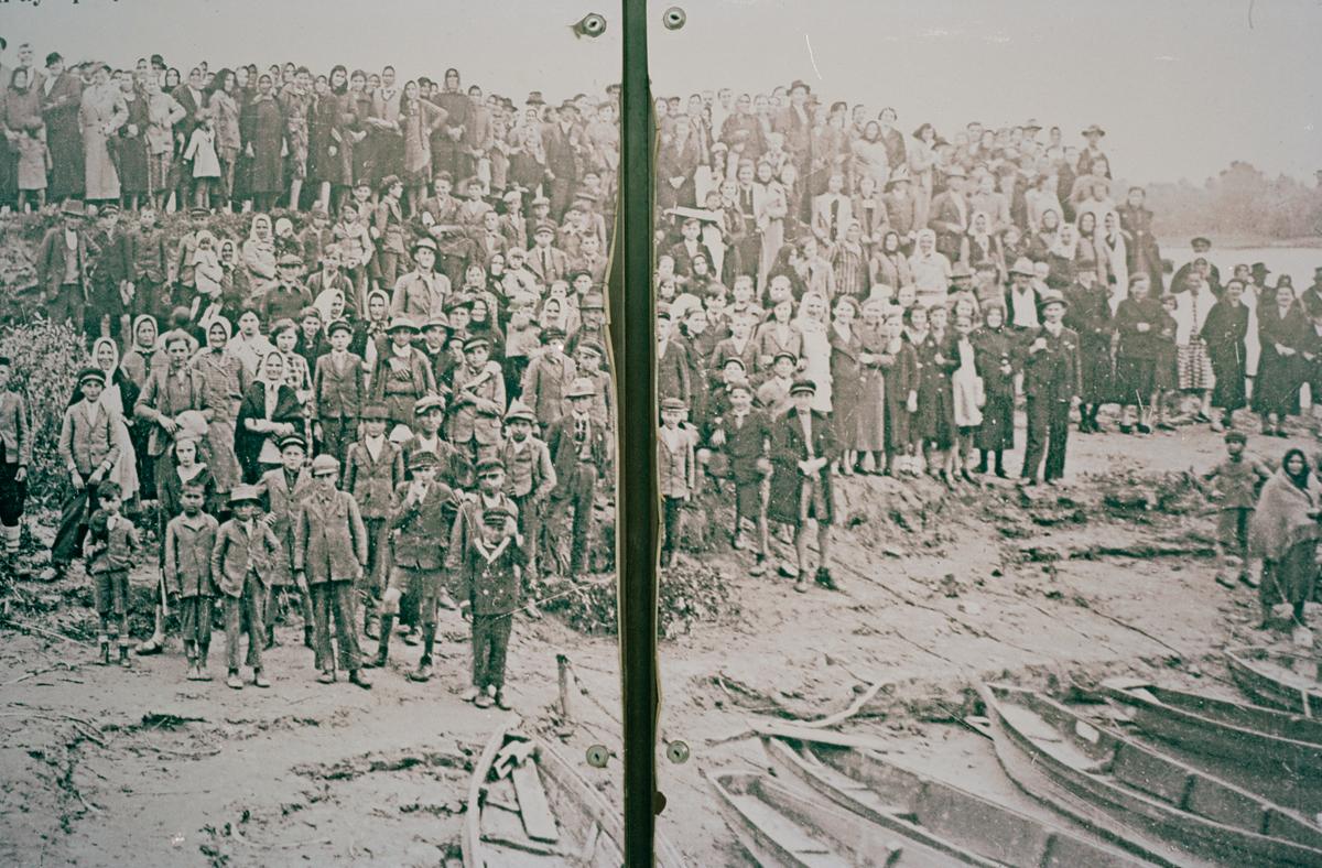 photo de groupe archive